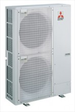 Наружные блоки on/off Mitsubishi Electric  PU-P125 YHA